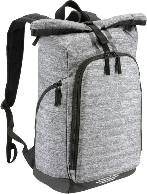 7151e6cadcd adidas Axis Roll-Top Backpack   Best Price Guarantee at DICK S