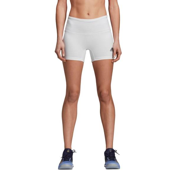 """adidas Women's 4"""" Volleyball Shorts product image"""