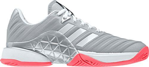 new arrival f9ecf d8e73 adidas Women s Barricade 2018 Tennis Shoes