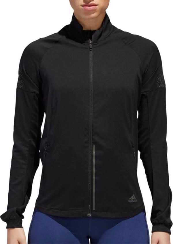 adidas Women's Supernova Confident Three Season Running Jacket product image