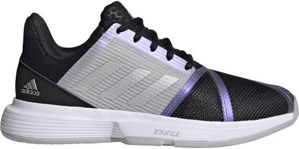 adidas Women's CourtJam Bounce Tennis Shoes product image