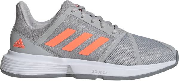 adidas Women's Court Jam Bounce Tennis Shoes product image