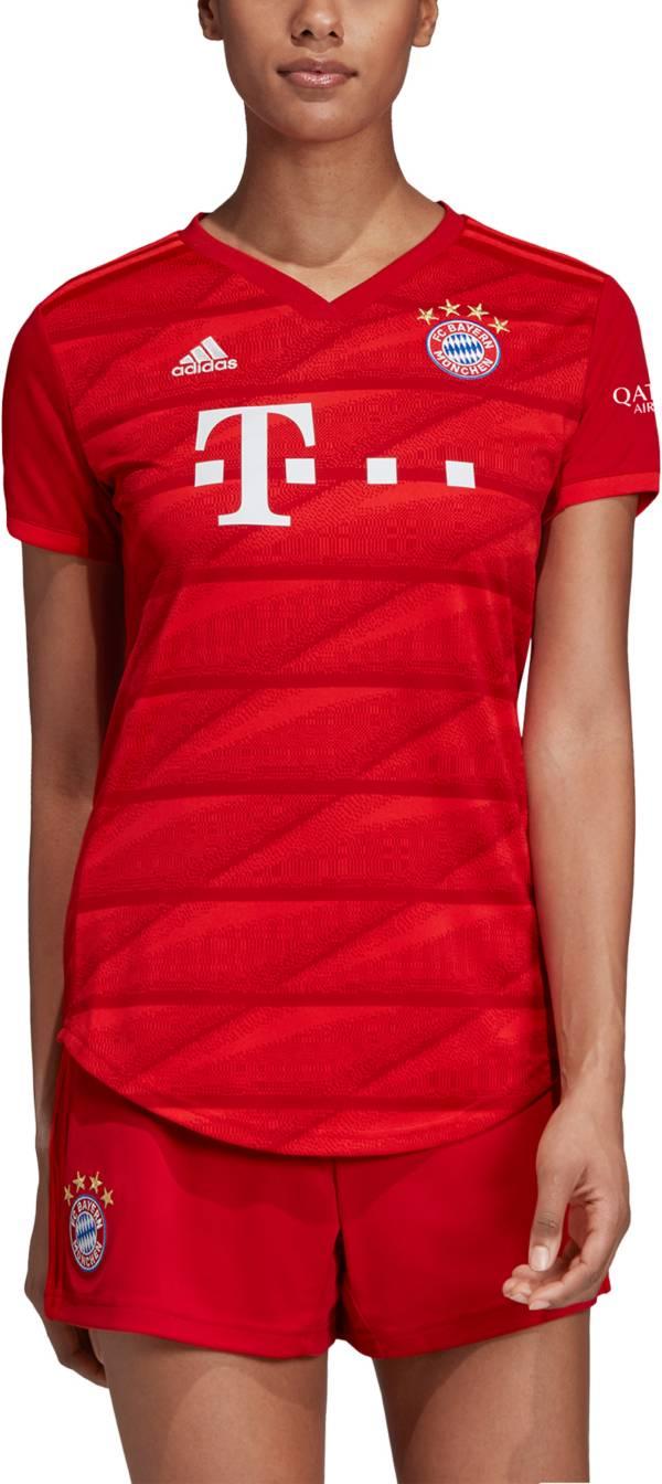 adidas Women's Bayern Munich '19 Stadium Home Replica Jersey product image