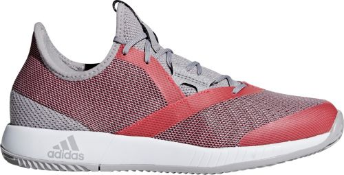 28984968f198b adidas Women s Defiant Bounce Tennis Shoes. noImageFound. Previous