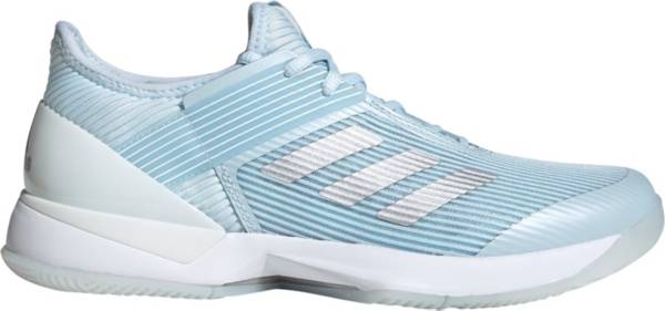 adidas Women's Ubersonic 3.0 Tennis Shoes product image