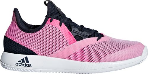 a0d9067eab27a adidas Women s Adizero Defiant Bounce Tennis Shoes. noImageFound. Previous