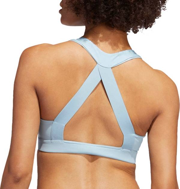 adidas Women's Ace Graphic Sports Bra product image