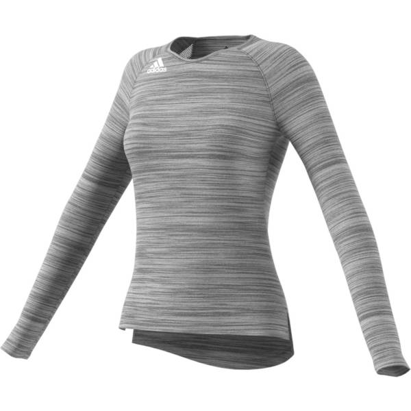 Adidas Women's HiLo Long Sleeve Jersey product image