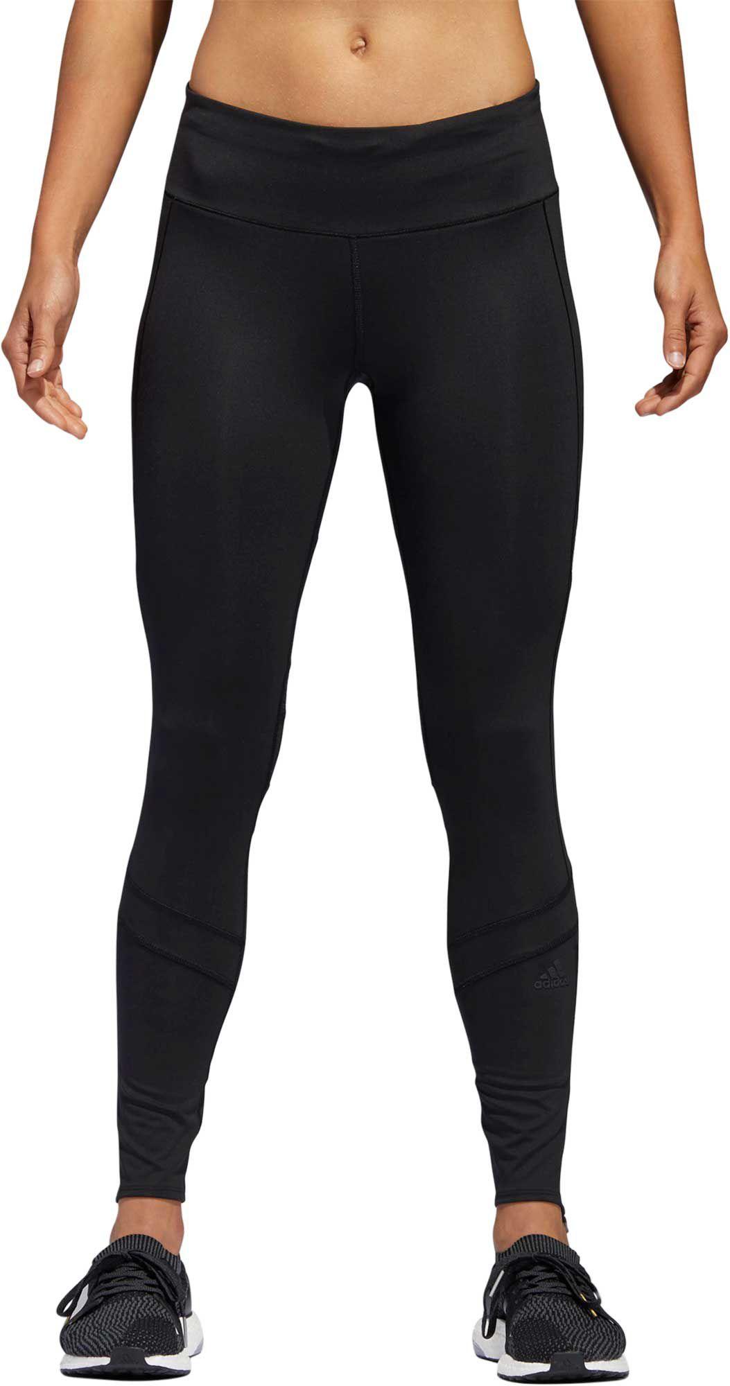 adidas running pants womens