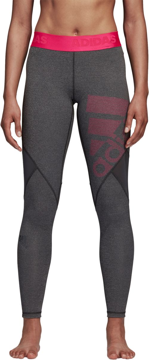 e372105680b adidas Women's Alphaskin Sport Training Tights   DICK'S Sporting Goods