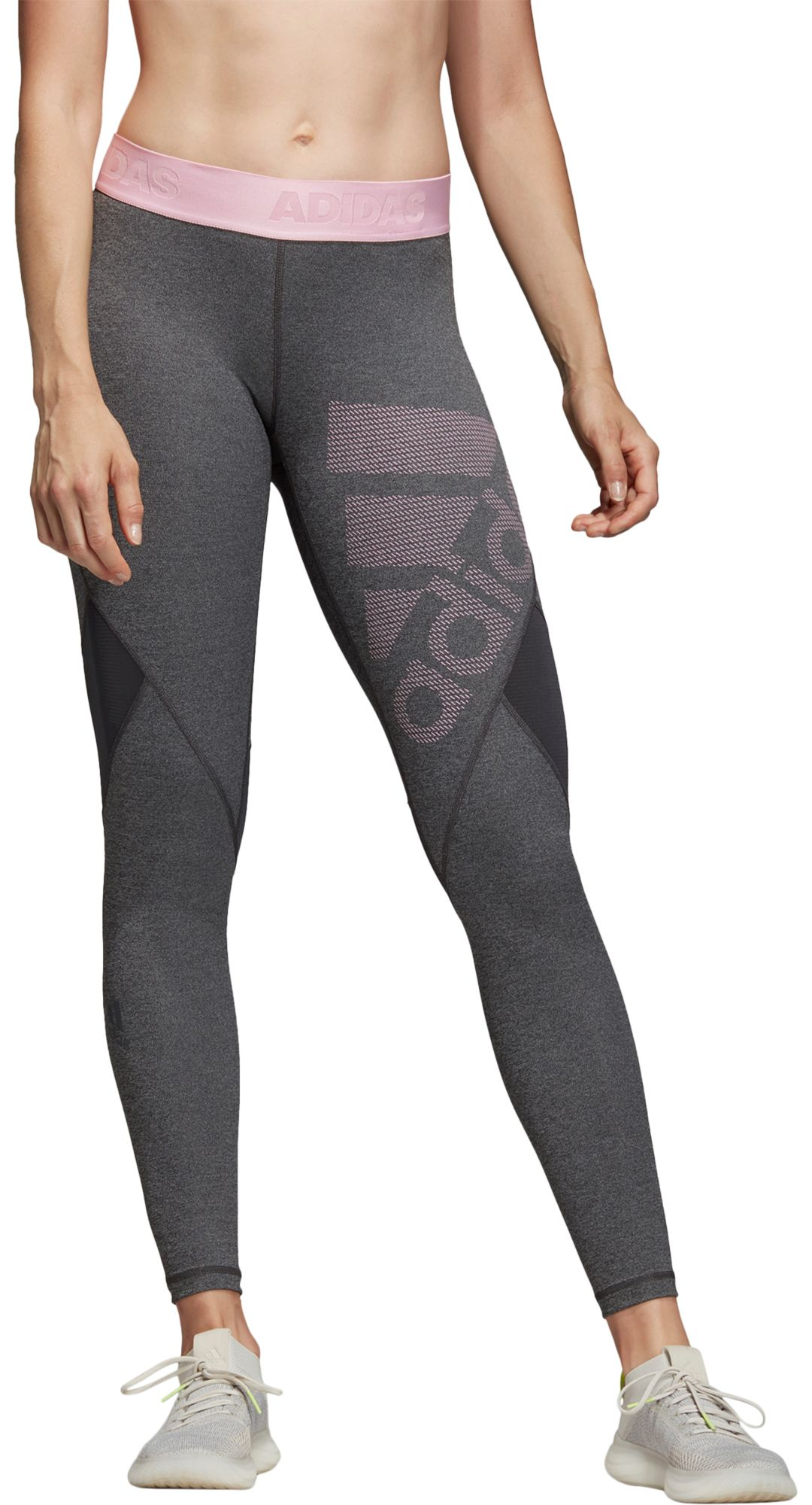 d8202570070 adidas Women's Alphaskin Sport Long Tights. noImageFound. Previous