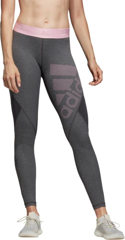 30b86dc2924d4 adidas Women's Alphaskin Sport Long Tights. noImageFound. Previous