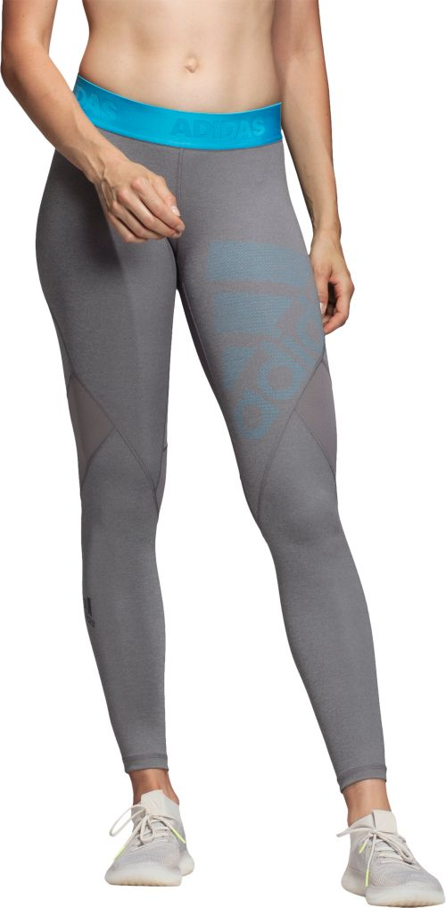 f09b7217b adidas Women s Alphaskin Sport Long Tights. noImageFound. Previous