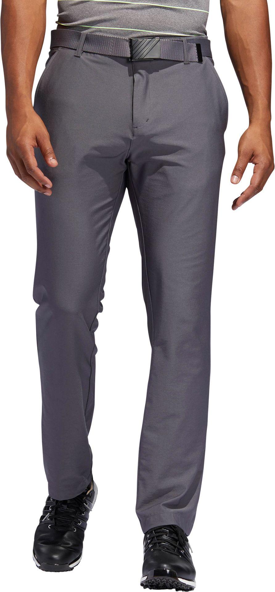 adidas lightweight 5 pocket golf trousers