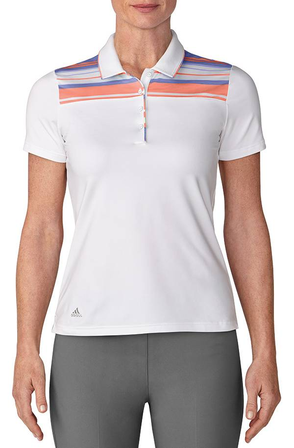 adidas Women's Ultimate365 Merch Golf Polo product image