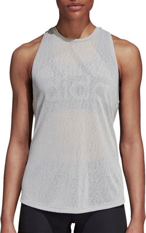 6f677d0231902 adidas Women s Magic Logo Tank Top. noImageFound. Previous