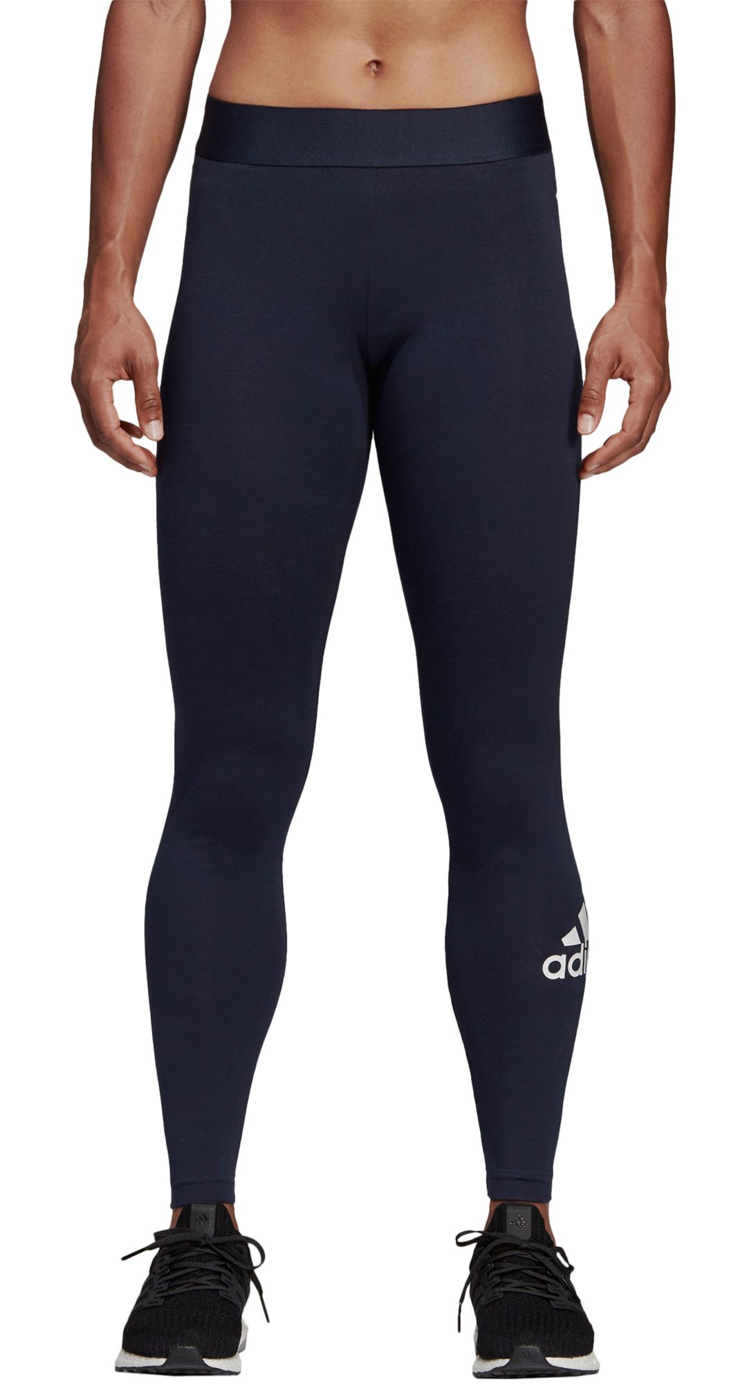 cbc8d4a4880740 adidas Women's Must Haves Badge Of Sport Tights. noImageFound. Previous