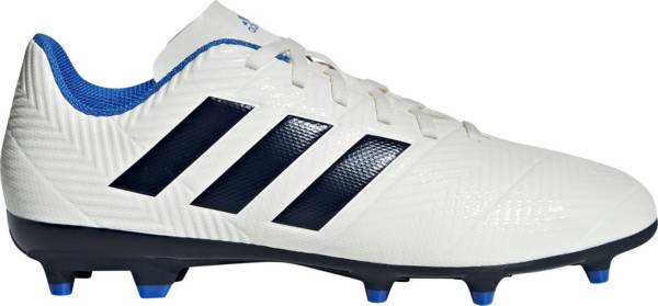 adidas Women's Nemeziz 18.4 FG Soccer Cleats product image