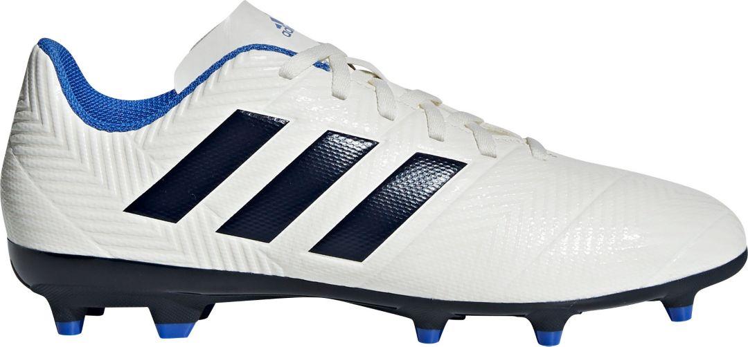 4002c944b adidas Women's Nemeziz 18.4 FG Soccer Cleats | DICK'S Sporting Goods