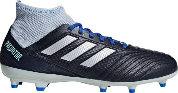 adidas Women's Predator 18.3 FG Soccer Cleats product image