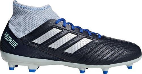 63e10b2849d adidas Women s Predator 18.3 FG Soccer Cleats