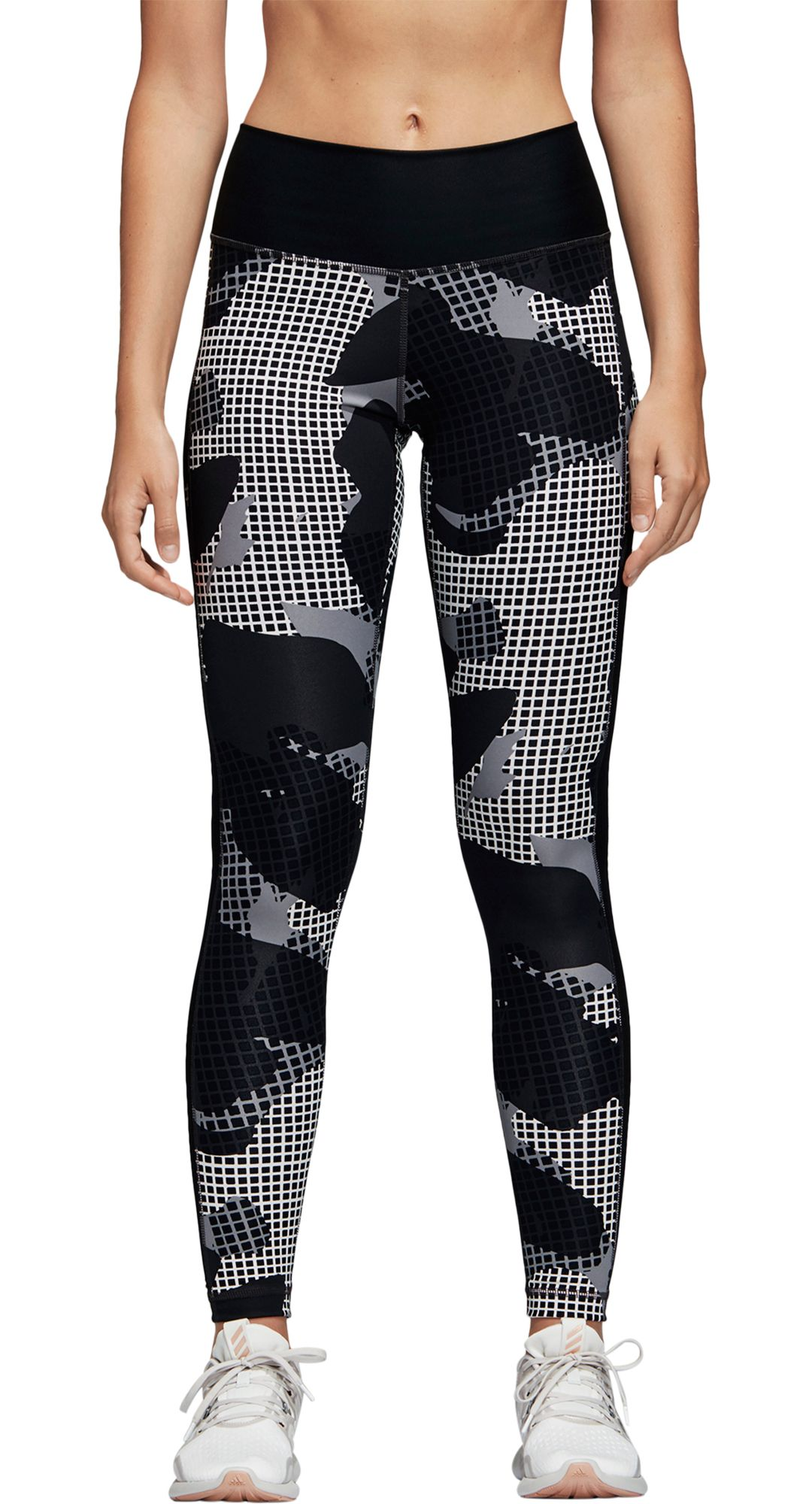 4178c684bda9aa adidas Women's Believe This High Rise Tights. noImageFound. Previous