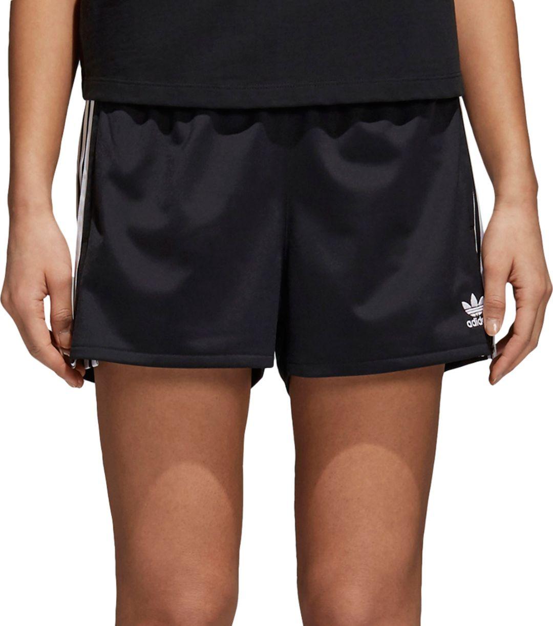 f4b5280c8 adidas Originals Women's 3-Stripes Shorts   DICK'S Sporting Goods