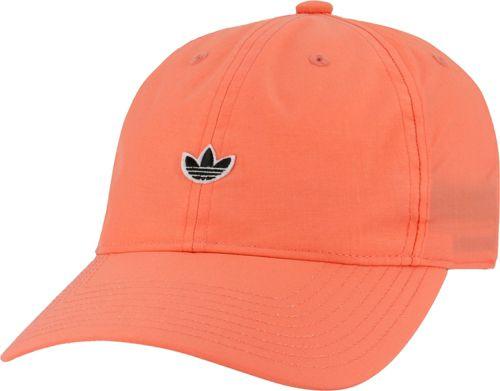 adidas Originals Women s Relaxed Nylon Strapback Hat. noImageFound. Previous fa8b03c67ec
