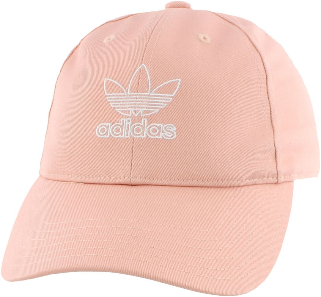 adidas Originals Women's Relaxed Outline Hat