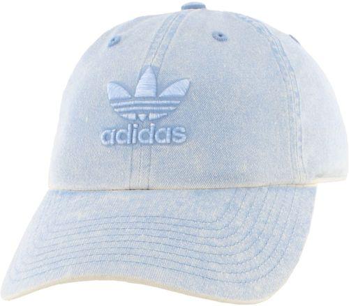 41c17d65511 adidas Originals Women s Relaxed Overdye Hat. noImageFound. Previous
