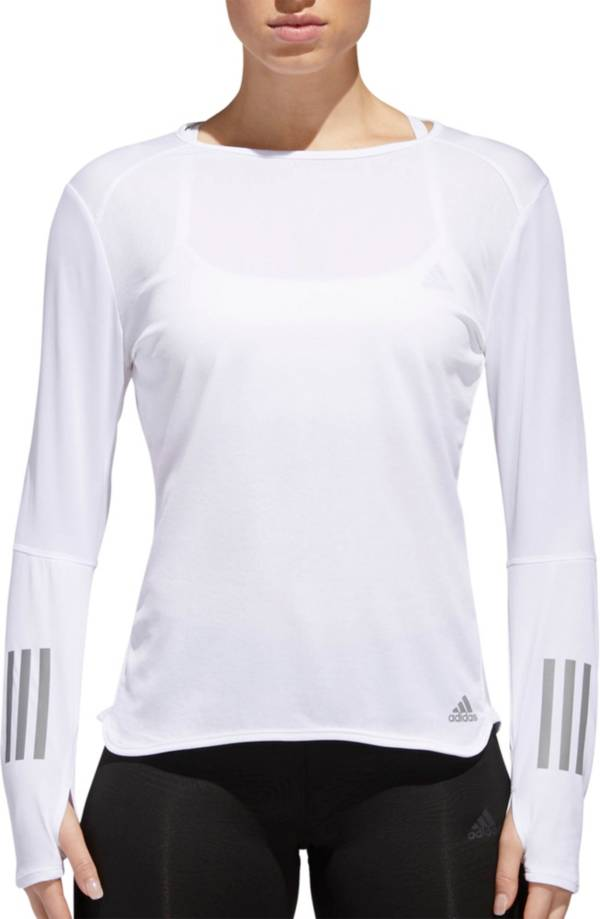 adidas Women's Response Long Sleeve Shirt product image