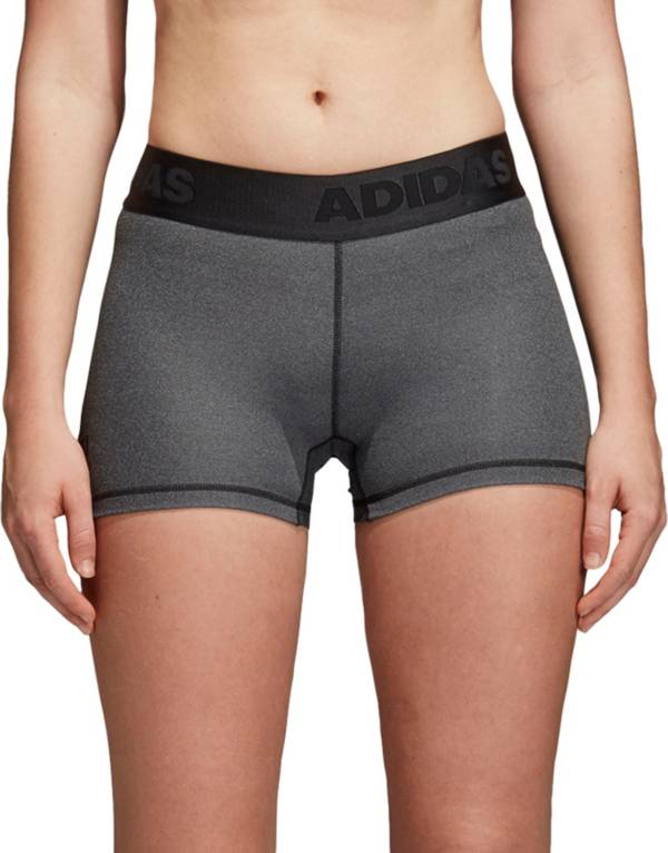 adidas Women's Alphaskin Sport Shorts product image