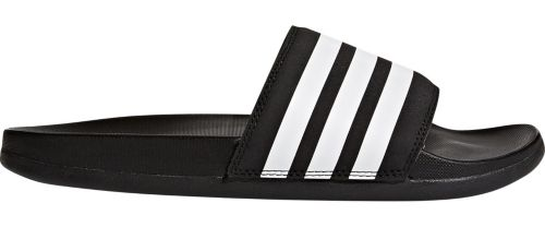 f18a0fe5d adidas Women s Adilette CloudFoam Plus Slides. noImageFound. Previous