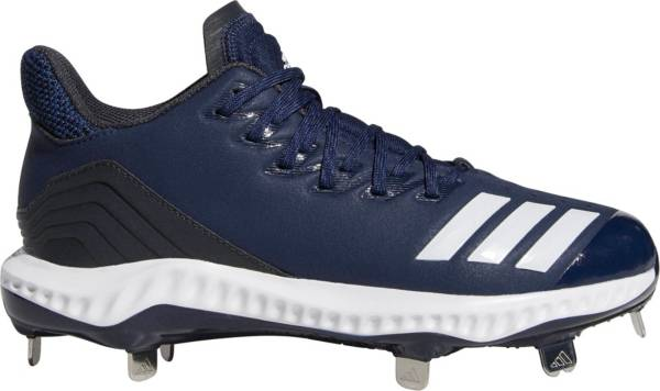 adidas Women's Icon Bounce Metal Fastpitch Softball Cleats product image