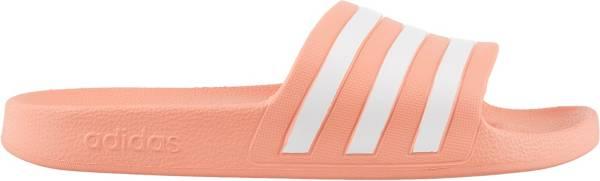 adidas Women's Adilette Aqua Slides product image