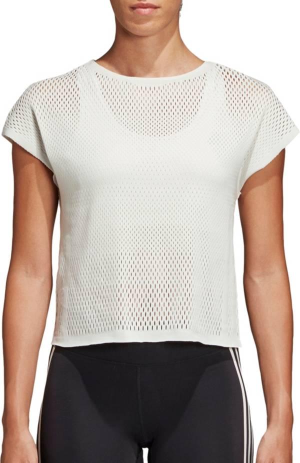 adidas Women's Warp Knit T-Shirt product image