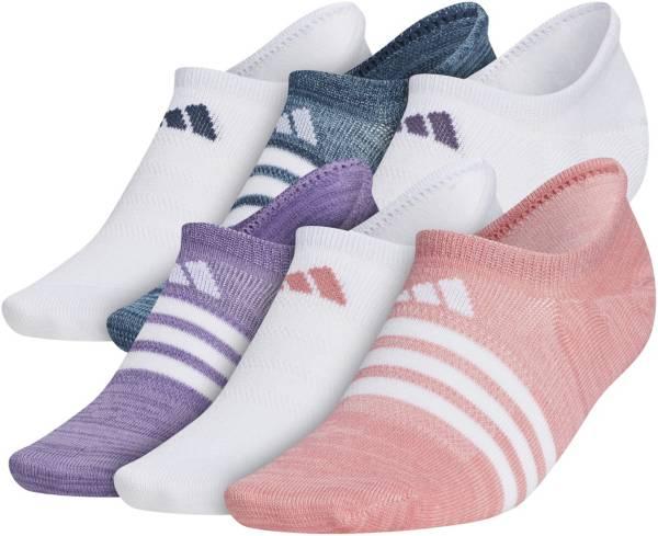 adidas Women's Superlite II No Show Socks - 6 Pack product image