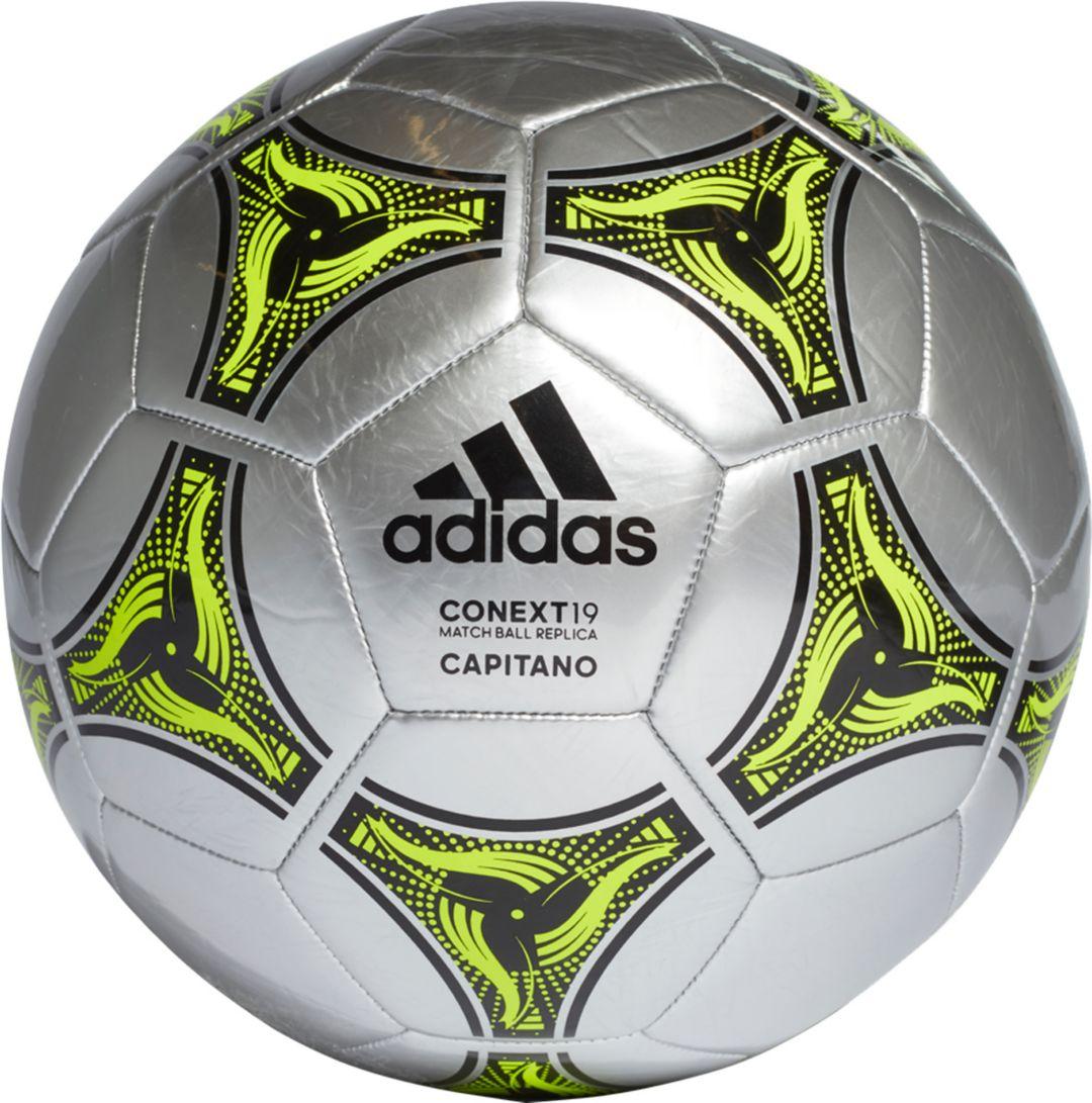 cf688330a adidas 2019 FIFA Women's World Cup Conext19 Capitano Soccer Ball ...