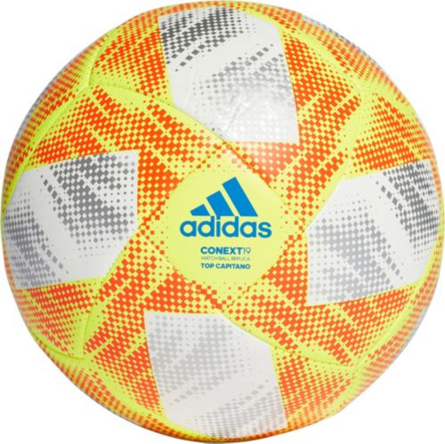fa5256d7b8e adidas 2019 FIFA Women s World Cup Conext19 Top Capitano Soccer Ball.  noImageFound. Previous
