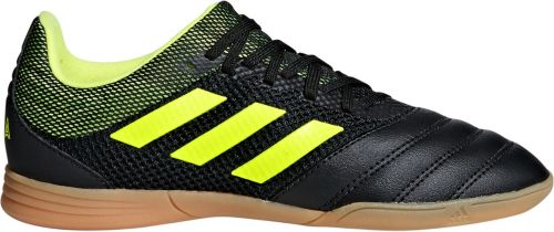 c051b66495c9 adidas Kids  Copa 19.3 Sala Indoor Soccer Shoes