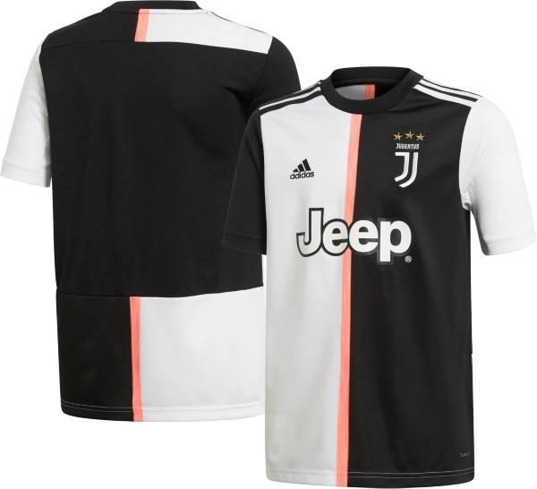 adidas Youth Juventus '19 Stadium Home Replica Jersey product image