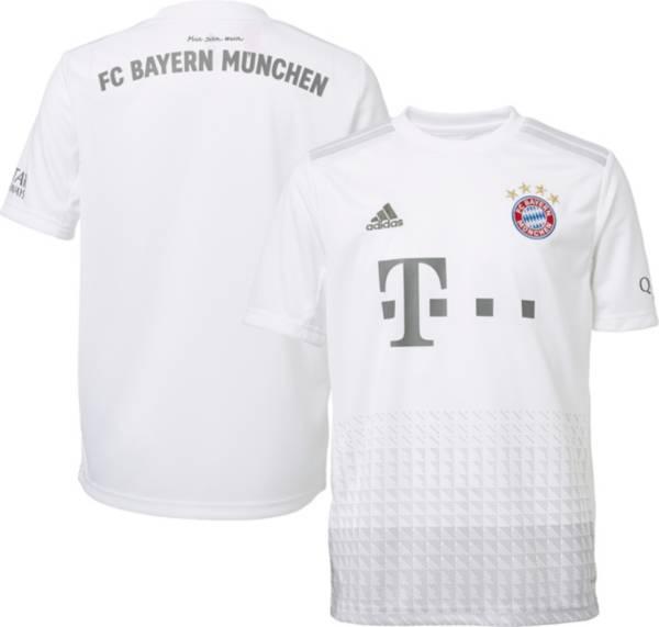 adidas Youth Bayern Munich '19 Stadium Away Replica Jersey product image