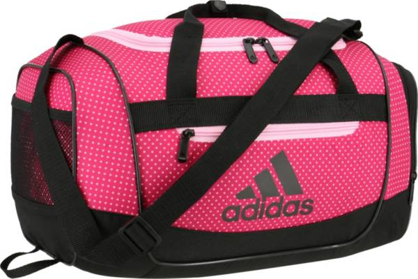 adidas Defender III Youth Duffle product image