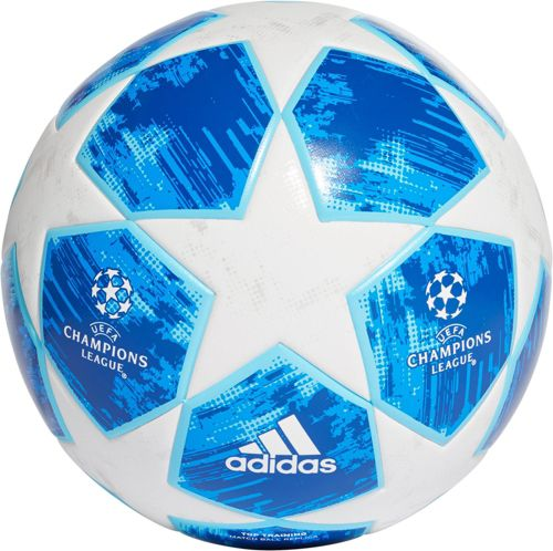 adidas 2018 UEFA Champions League Finale Top Training Soccer Ball.  noImageFound. Previous b69e112bef618