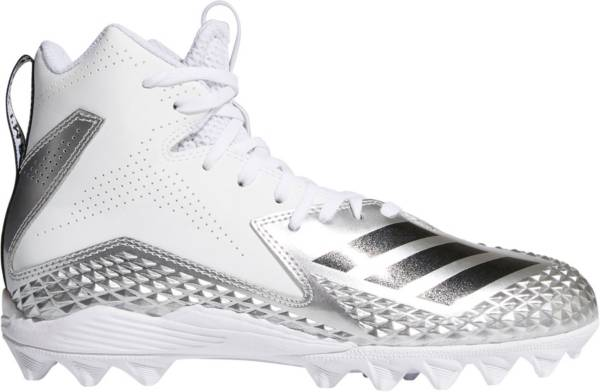 adidas Kids' Freak Mid MD Von Football Cleats product image