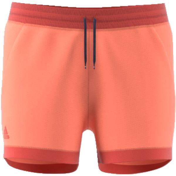 adidas Girls' Club Shorts product image