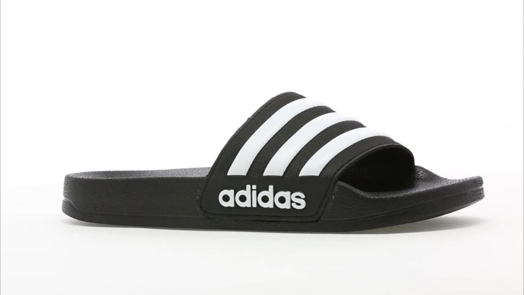 most popular luxuriant in design 100% top quality adidas Kids' Adilette Shower Slides