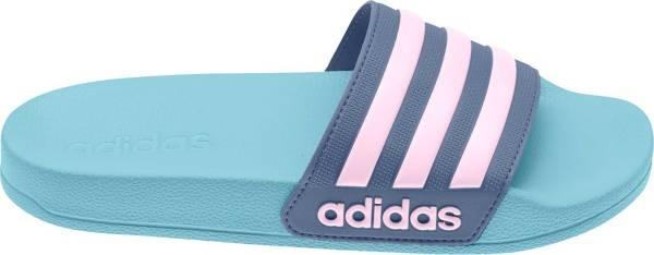 adidas Kids' Adilette Comfort Slides product image
