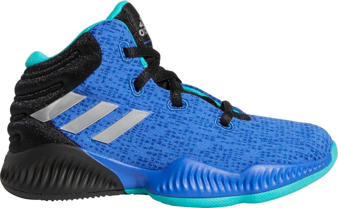 3753232895b78 adidas Kids' Preschool Mad Bounce Basketball Shoes | DICK'S Sporting ...