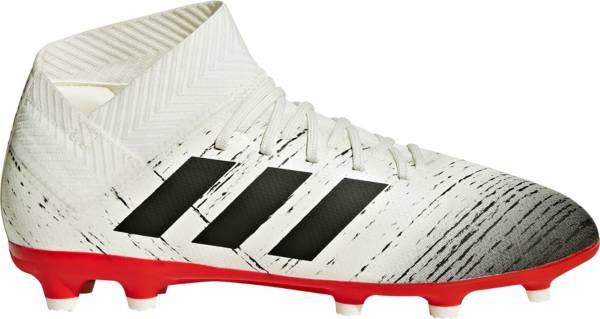 adidas Kids' Nemeziz 18.3 FG Soccer Cleats product image